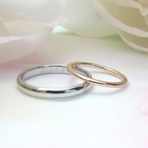,結婚指輪,マリッジリング,